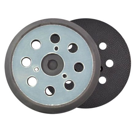 """Superior Pads and Abrasives RSP43 5"""" Aftermarket Makita stick on pad replaces Makita p/n 743056-7"""