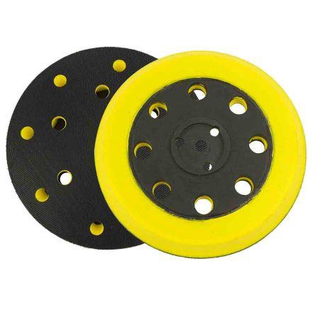 Superior Pads and Abrasives RSP45 Sander Pad - Medium (Hook and  Loop