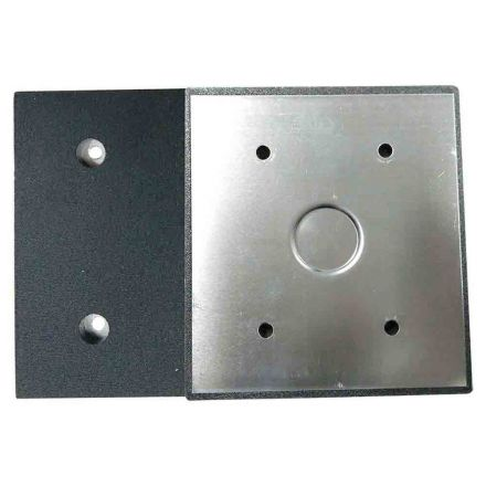 Superior Pads and Abrasives SPD20 Stick on Replacement Pad for 330 Finishing Sander- Replaces Porter Cable 13597