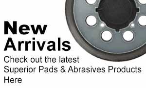 Superior Pads & amp; Abrasives