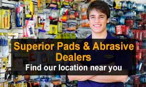 Superior Pads Dealers | Where to Buy